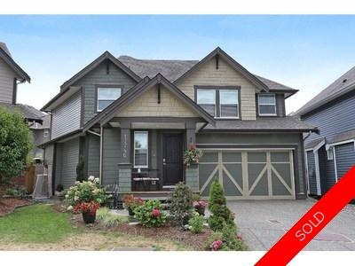 Cloverdale BC House for sale:  4 bedroom 2,193 sq.ft. (Listed 2015-08-05)