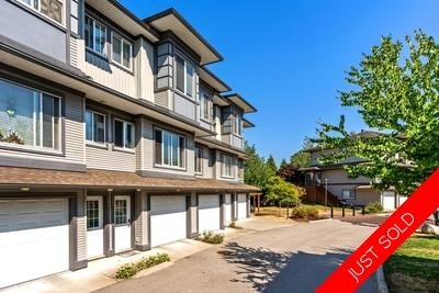 Cloverdale Townhouse: Encore at Hillcrest 3 bedroom