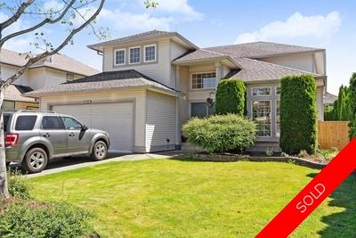 Cloverdale House for sale: 4 bedroom 2,504 sq.ft. (Listed 2019-06-05)