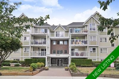 Langley City Apartment: Catalina Gardens 2 bedroom