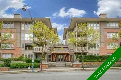 Port Moody Centre Condo for sale:  2 bedroom 1,146 sq.ft. (Listed 2019-08-19)