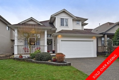 Cloverdale BC House for sale:  5 bedroom 2,877 sq.ft. (Listed 2016-07-22)