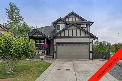 Cloverdale BC House for sale:  5 bedroom 3,155 sq.ft. (Listed 2016-07-22)
