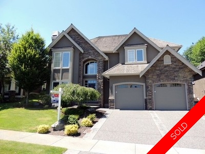 Abbotsford East House for sale:  4 bedroom 3,086 sq.ft. (Listed 2014-07-29)