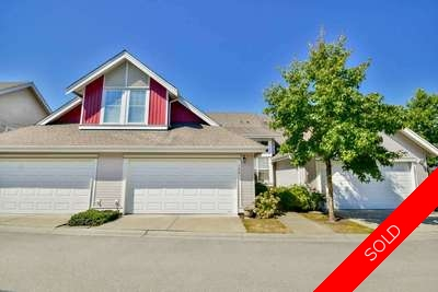 Cloverdale BC Townhouse for sale:  3 bedroom 3,192 sq.ft. (Listed 2016-08-23)