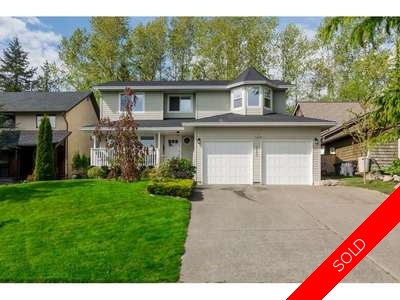 Cloverdale BC House for sale:  3 bedroom 2,031 sq.ft. (Listed 2017-05-16)