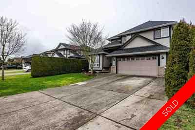 Cloverdale BC House for sale:  4 bedroom 3,517 sq.ft. (Listed 2020-01-24)